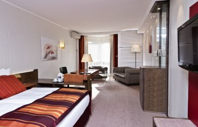 Business room Crowne Plaza HANNOVER Hanover (Lower Saxony)