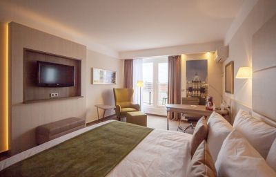 Double room (standard) Crowne Plaza HANNOVER