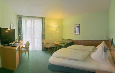 Double room (standard) Kastanienhof