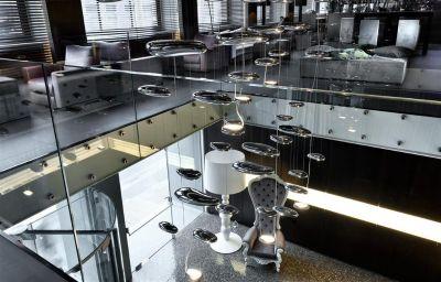 Hotel bar C-hotels Ambasciatori