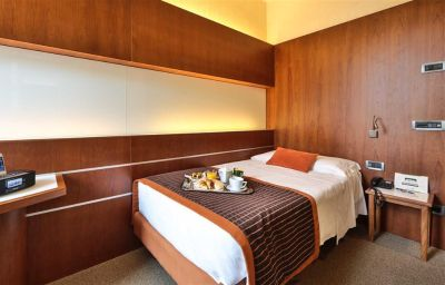 Chambre Best Western Madison