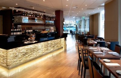 Ristorante Crowne Plaza AMSTERDAM CITY CENTRE Amsterdam (North Holland)
