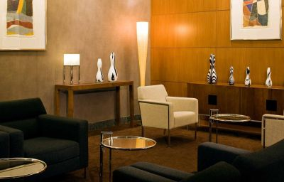 Sala spa/fitness Hotel Mondial am Dom Cologne - MGallery Collection