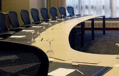 Conference room Hotel Mondial am Dom Cologne - MGallery Collection