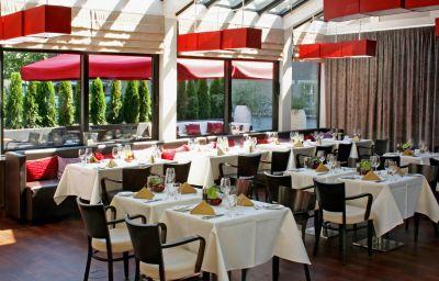 Restaurant Crowne Plaza BERLIN - CITY CTR NURNBERGER