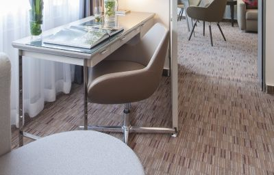 Suite Crowne Plaza BERLIN - CITY CTR NURNBERGER