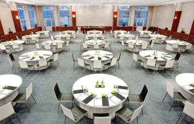 Conference room Crowne Plaza BERLIN - CITY CTR NURNBERGER