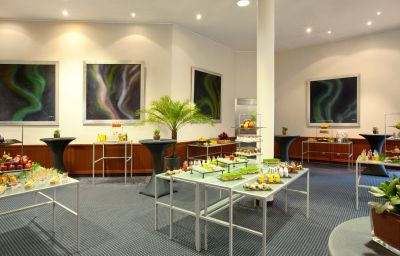 Sala congressi Crowne Plaza BERLIN - CITY CTR NURNBERGER