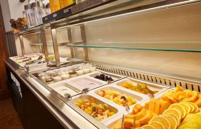 Breakfast buffet Continentale