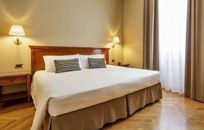 Double room (standard) Continentale