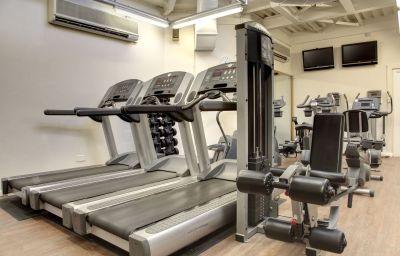 Wellness/fitness Holiday Inn BRISTOL - FILTON