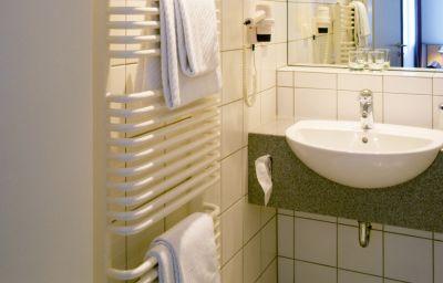 Badezimmer Maternushaus
