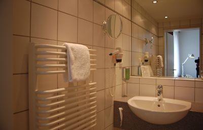 Cuarto de baño Maternushaus