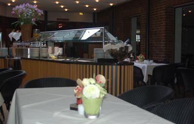 Restaurant/Frühstücksraum Maternushaus