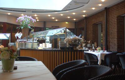 Restaurante/sala de desayunos Maternushaus