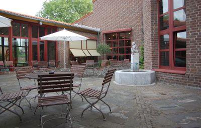 Terraza Maternushaus