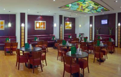 Ristorante Holiday Inn JEDDAH - AL SALAM
