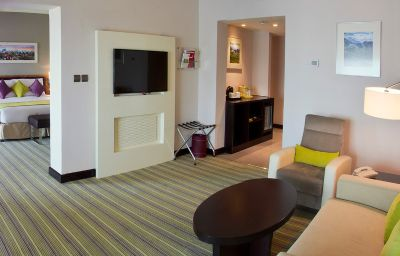 Suite Holiday Inn JEDDAH - AL SALAM