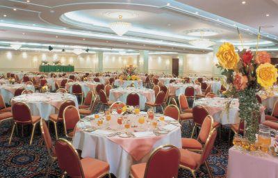 Sala banchetti Holiday Inn JEDDAH - AL SALAM
