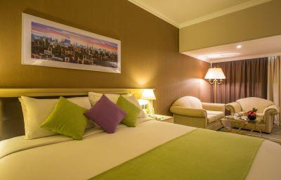 Camera Holiday Inn JEDDAH - AL SALAM