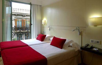 Room Grupotel Gravina