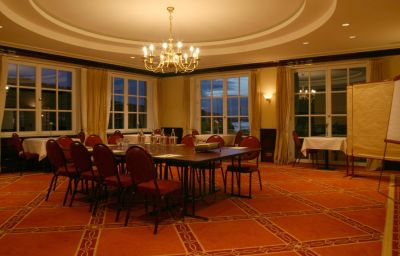 Salle de séminaires Rheinhotel Schulz