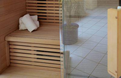 Sauna Fährhaus