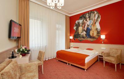 Camera a tre letti Adria