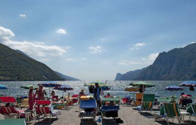 plage Caravel