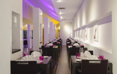Restaurante 1 Mercure Hotel Wiesbaden City