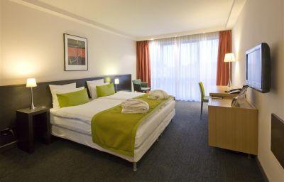 Chambre Best Western Grand Hotel Bristol