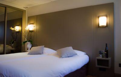 Double room (superior) Inter Hotel Le Bristol