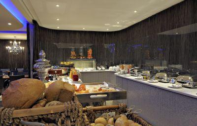 Restaurante Basel Radisson Blu Hotel