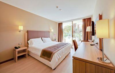 Habitación Nyala Suite Hotel