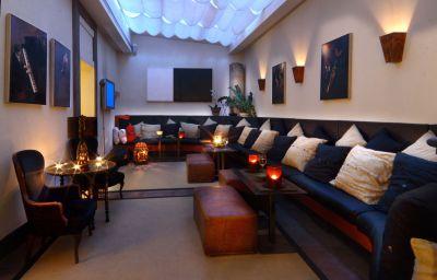 Hotel bar Adriano
