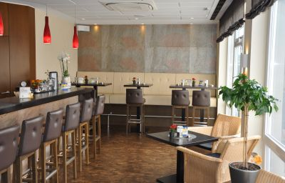 Hotel-Bar Merkur