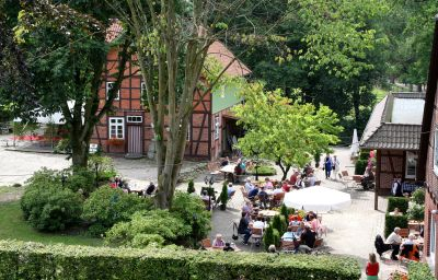 Terraza Hof Sudermühlen