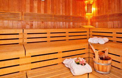 Sauna Hof Sudermühlen
