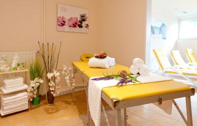 salle de massage Hof Sudermühlen