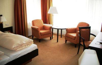 Chambre double (confort) Hof Sudermühlen