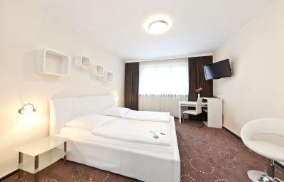 Double room (superior) Novum Lichtburg am Kurfürstendamm