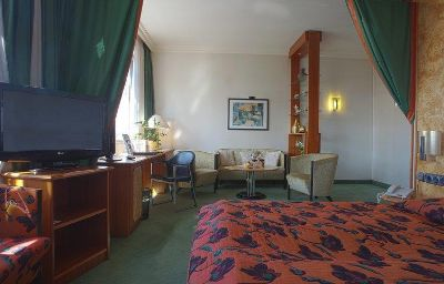 Suite Best Western President Berlin