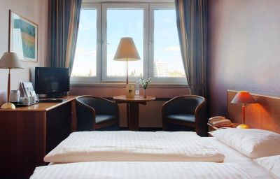 Room Best Western President Berlin