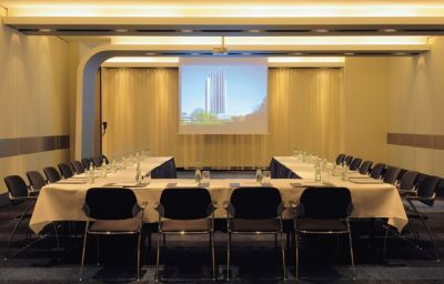 Sala congressi Radisson Blu