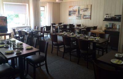 Sala de desayuno Imperial