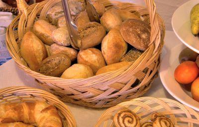 Buffet prima colazione Grüner Baum