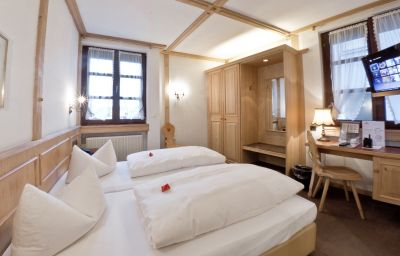 Camera doppia (Comfort) Grüner Baum