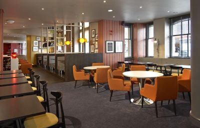 Restauracja Hilton Nottingham