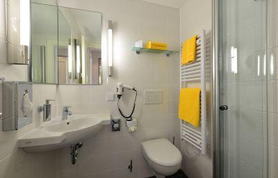 Badezimmer Ratskeller