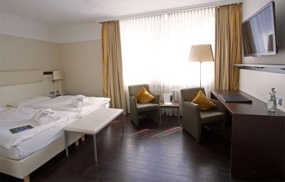 Habitación doble (confort) Kaiserhof